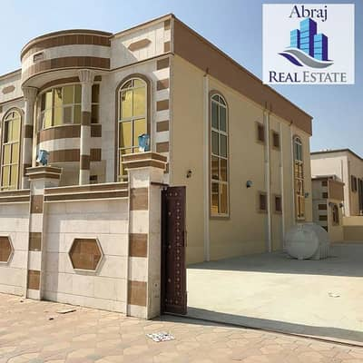 6 Bedroom Villa for Sale in Al Rawda, Ajman - Unique design villa with luxurious finishes for the owners