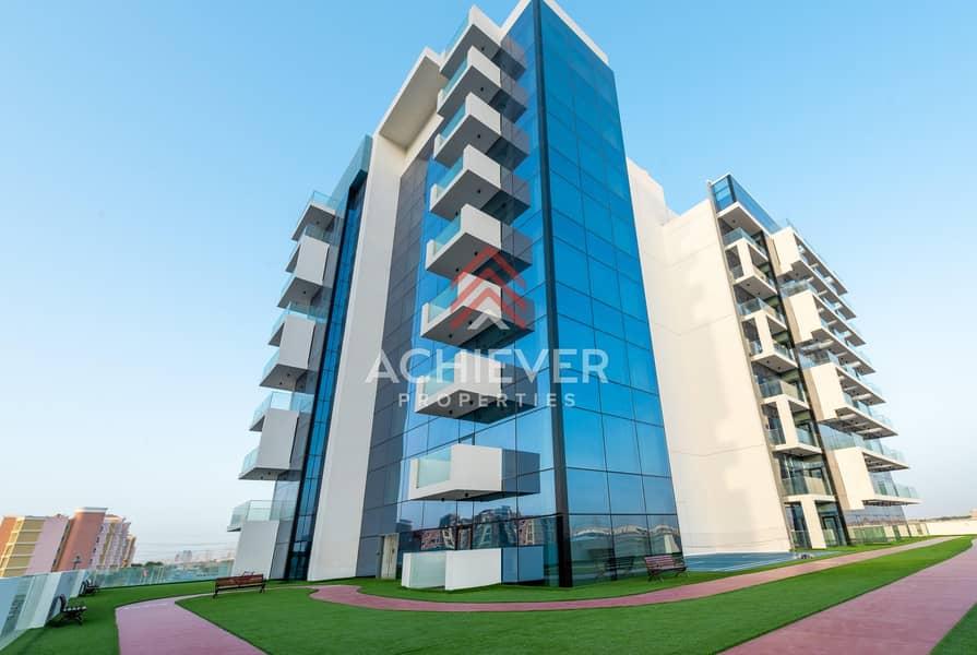 Exquisite 1 Bedroom   Brand New Building    Al Furjan