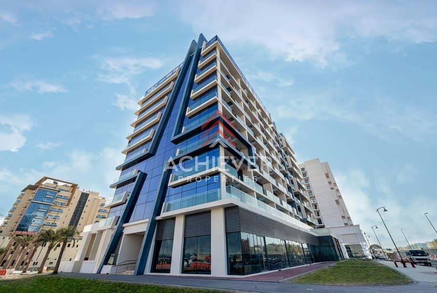 12 Exquisite 1 Bedroom   Brand New Building    Al Furjan