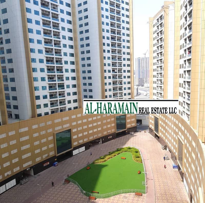 شقة في أبراج لؤلؤة عجمان عجمان وسط المدينة 2 غرف 24000 درهم - 4723502