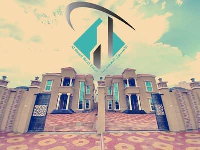 فیلا 5 غرف نوم للبيع في المويهات، عجمان - فيلا للبيع في عجمان - المويهات 2