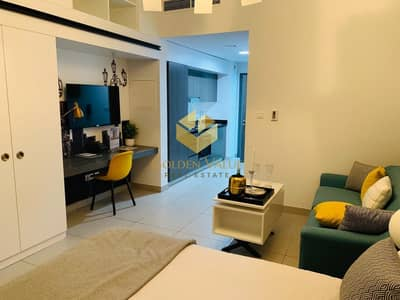 Studio for Sale in Al Barsha, Dubai - Own your Stylish Home l Pay only 15% l Move In l Then pay rest over 7 years installments l With no interest l