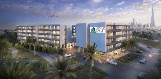 شقة 1 غرفة نوم للبيع في أرجان، دبي - Luxury Apartment   l  Guaranteed  8%  ROI   l   5 Years  Flexible  Post Handover Payment Plan