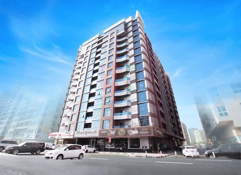 No Commission Furnished Chiller Free 2BHK Al Nahda 1