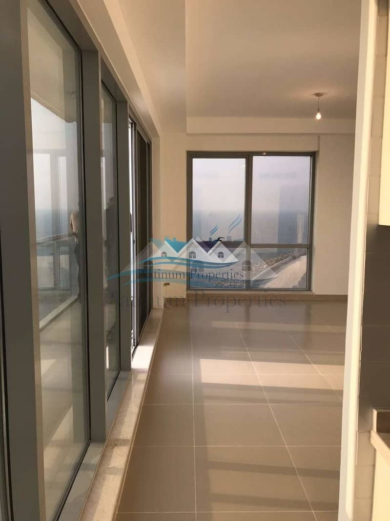 9 Fab price - Gulf Suite full sea view
