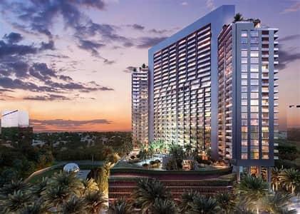 Bulk Unit for Sale in Jumeirah Village Circle (JVC), Dubai - Brand new | High quality | Full vacant building for sale | JVC | 60M