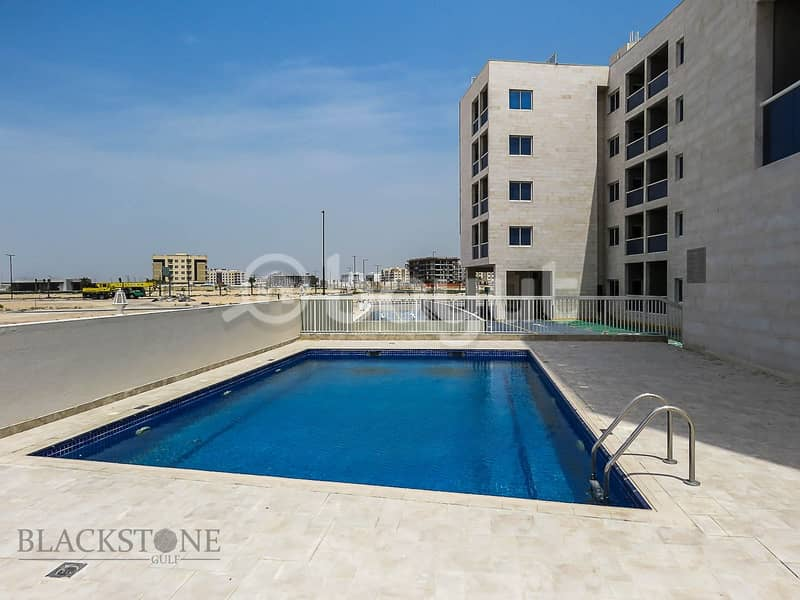 2 Brand New G + 4 Residential Building | Close to Airport