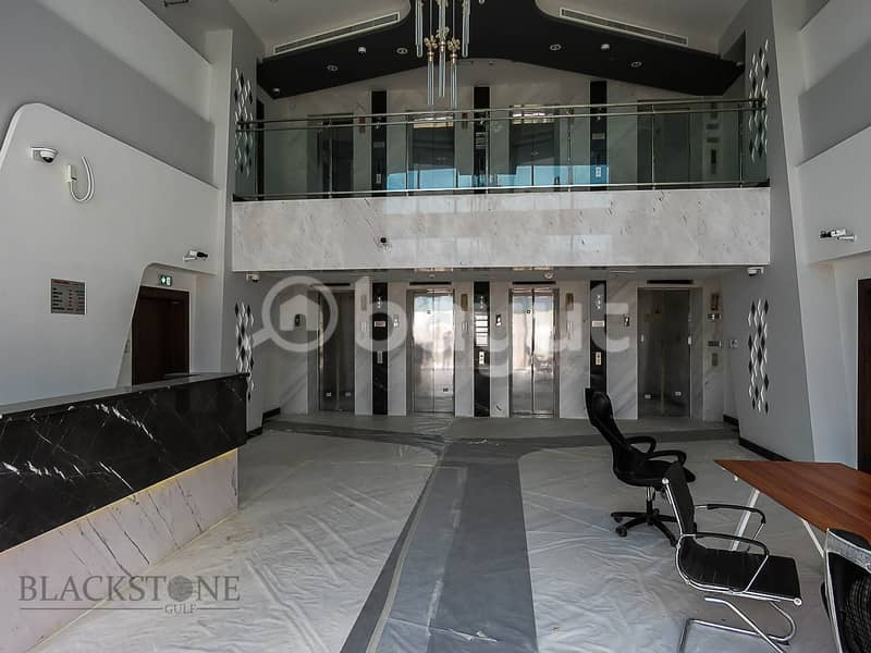 2 Brand New Building in Al Furjan | Staff Accommodation  | Vacant