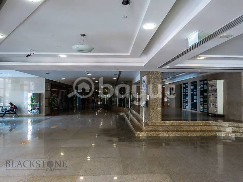 17 Shop for Sale in Silicon Oasis | Rented | Great for Investment