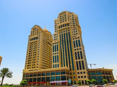 Office for Sale in Dubai Silicon Oasis, Dubai - Spacious Office Space   Affordable Price   Vacant