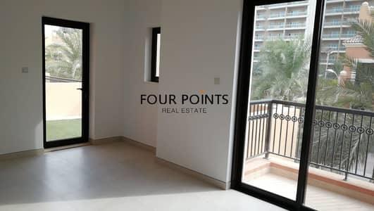 تاون هاوس 4 غرف نوم للايجار في مدينة دبي الرياضية، دبي - 4BR VILLA FOR RENT IN BLOOMINGDALE TOWNHOUSES