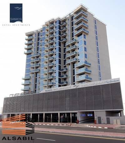 Studio for Rent in Dubailand, Dubai - Cozy Studio Apartment in Dubai - Majan - Brand New