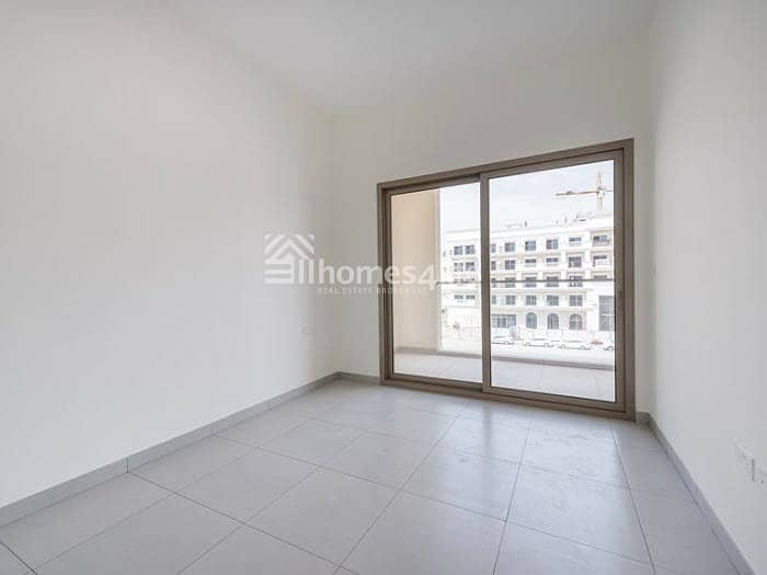 BRAND NEW 3 BR WITH BALCONY | MOVE IN NOW