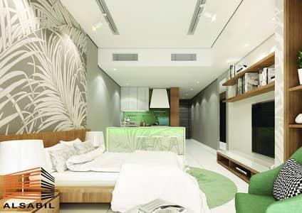 Studio for Sale in Dubai Residence Complex, Dubai - Amazing price of Studio w/ offer 7yrs payment plan