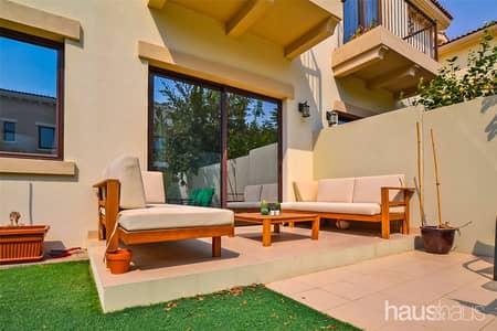 3 Bedroom Villa for Rent in Reem, Dubai - Type 3M | Close to pool | Landscaped garden