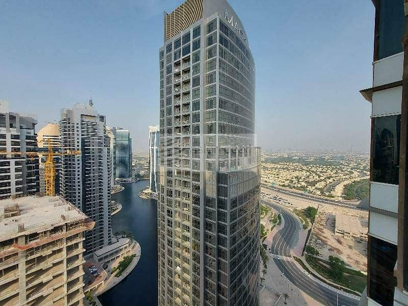 4 BR + Maid's For Rent | Near JLT to Metro Station