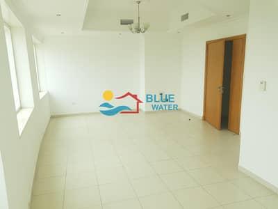 2 Bedroom Flat for Rent in Al Nahyan, Abu Dhabi - No Commission | Huge Terrace | Large 2 Br | Muroor