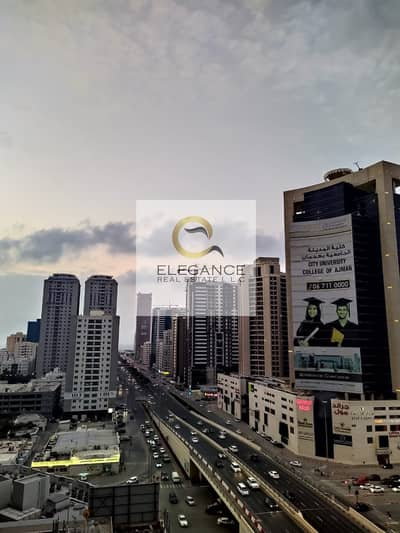2 Bedroom Apartment for Sale in Sheikh Khalifa Bin Zayed Street, Ajman - 2 Bed Apartment For Sale