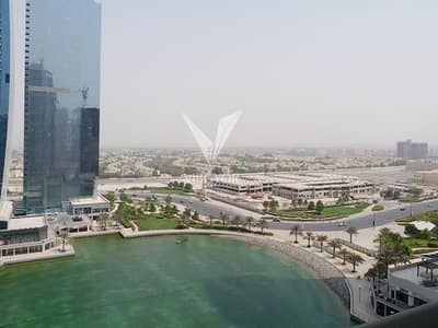 2 Bedroom Flat for Rent in Jumeirah Lake Towers (JLT), Dubai - Lake View I Furnished or Unfurnished I Close to Metro
