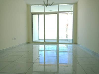 Brand New 2 Bhk With Balcony, 2 Master Bedrooms ,wardrobes , Facilities In Al Rent 65k In 4 Cheqs