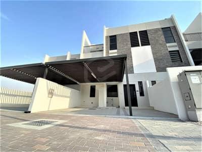 فیلا 6 غرف نوم للايجار في أكويا أكسجين، دبي - Ready to Move In | Duplex Villal | 5 BR+ Maids | Best Deal