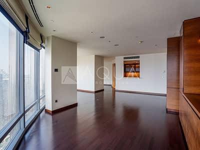 Luxury 2 B/R I High Floor I Full Fountain View