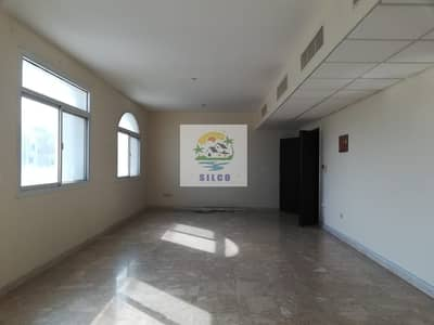 3 Bedroom Flat for Rent in Al Manaseer, Abu Dhabi - Central A/C Flat with tawtheeq contract