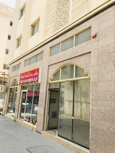 Shop for Rent in Al Ghuwair, Sharjah - Shop for rent in middle al Ghuwair Souq I  I 18K Annually I negotiable up to 6 cheques