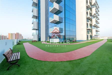 Studio for Rent in Al Furjan, Dubai - Bright & Beautiful | Brand New Studio | Close to Metro
