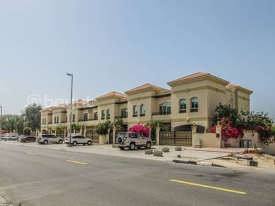 4 Bedroom Villa for Rent in Al Garhoud, Dubai - No Commission - Villa for RENT
