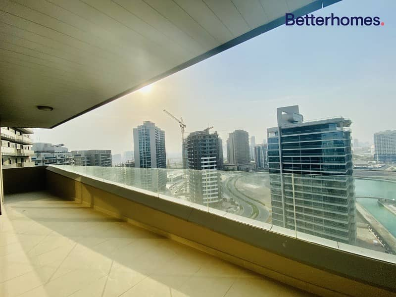Furnished | Full Canal View | Motivated Seller