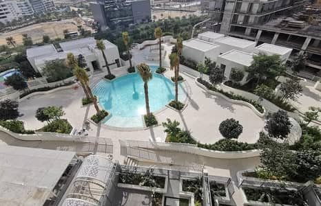 شقة 2 غرفة نوم للبيع في قرية جميرا الدائرية، دبي - شقة في زايا هاميني قرية جميرا الدائرية 2 غرف 1300000 درهم - 4724384