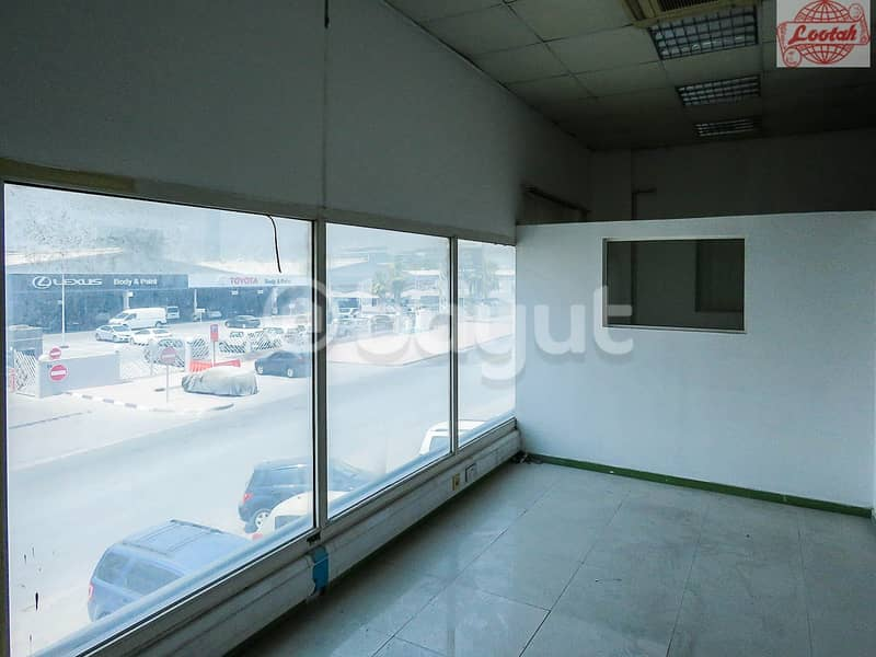 Spacious Warehouse For Rent in Umm Ramool! No Commission! Direct from owner!