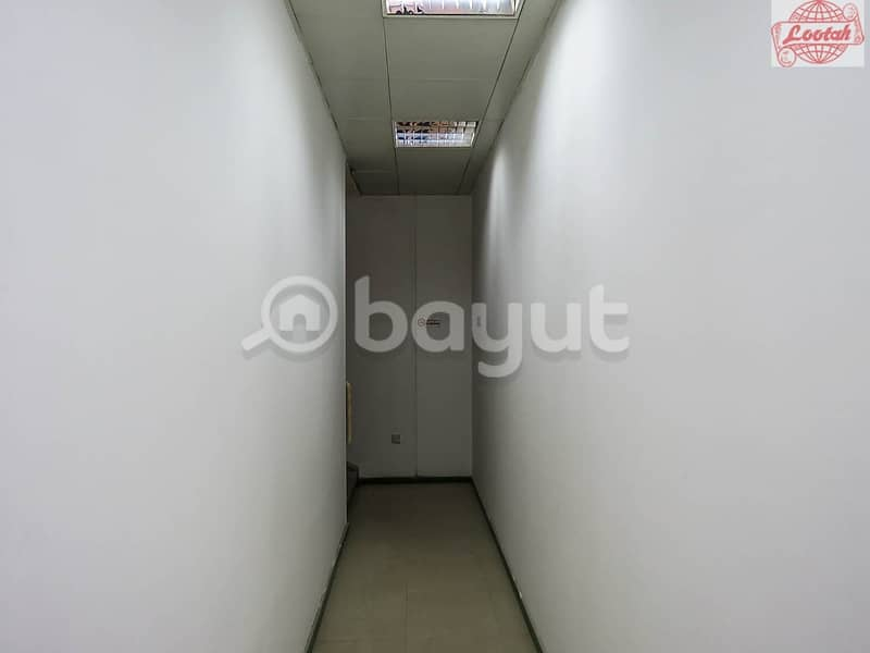 2 Spacious Warehouse For Rent in Umm Ramool! No Commission! Direct from owner!
