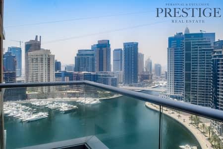 1 Bedroom Flat for Sale in Dubai Marina, Dubai - Cheapest On The Market | Full Marina View
