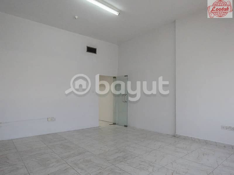 11 Available Office For Rent! No Commission! Direct from owner!