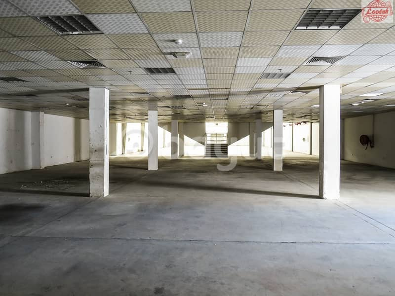 2 Direct from Owner! No commission! Spacious Warehouses available for Rent in Ajman Ind. Area 1