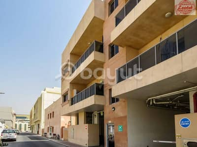 1 Bedroom Apartment for Rent in Deira, Dubai - Direct from owner! Available 1 BR Flat For Rent in Port Saeed at a very affordable price! No Commission!