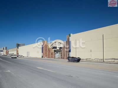 Warehouse for Rent in Ajman Industrial, Ajman - Available Warehouse For Rent in Ajman Industrial 1! Direct from owner! No Commission!