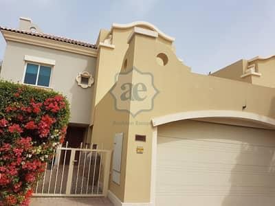 5 Bedroom Villa for Sale in Dubai Sports City, Dubai - Exclusive lovely 5 bedroom villa with free maintenance