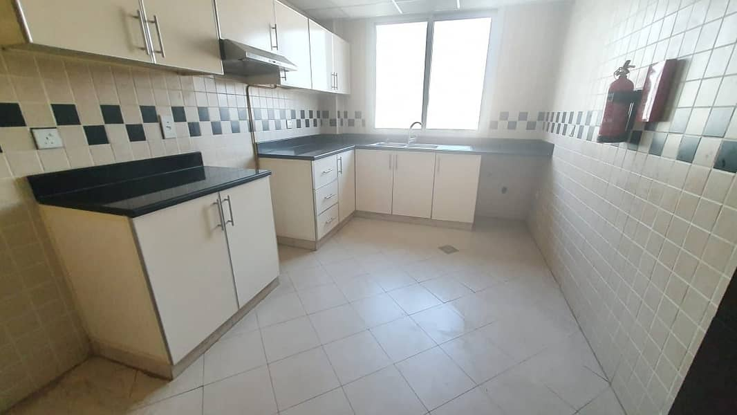 Open View I Spacious Size 1 Bedroom apartment with Laundry area I Prime Location
