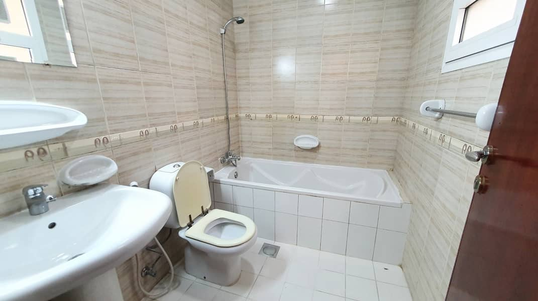 2 Hot offer huge size 2 BHK with store room and laundry room at Prime location last two unit available