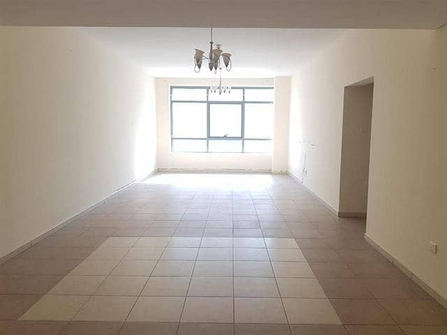 15 Hot offer huge size 2 BHK with store room and laundry room at Prime location last two unit available