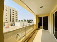 One Month free Big Size Aparment with maids
