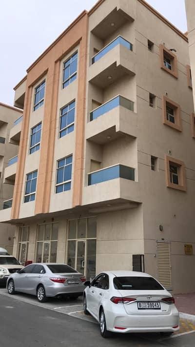 مبنی تجاري  للبيع في العالية، عجمان - بناية جديدة للبيع من المالك مباشرة سكني تجاري في منطقة العالية .