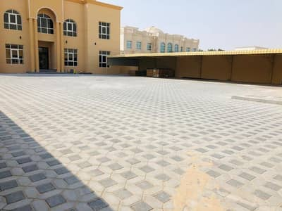 3 Bedroom Flat for Rent in Shakhbout City (Khalifa City B), Abu Dhabi - Brand New 3BHK Apartment inside Villa with Personal Covered Parking at Shakhbout City