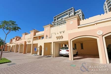 فیلا 4 غرف نوم للايجار في مدينة دبي الرياضية، دبي - Four Bed Townhouse | Maintenance Contract