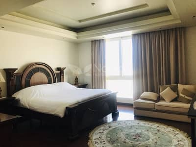 4 Bedroom Penthouse for Rent in Palm Jumeirah, Dubai - Luxurious l Sea View l Furnished Penthouse lPalm Jumeirah