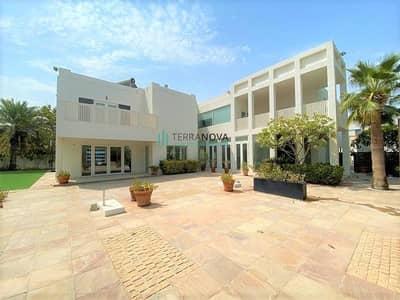 6 Bedroom Villa for Rent in Emirates Hills, Dubai - Modern 6 Bedroom | Private Pool | Landscaped