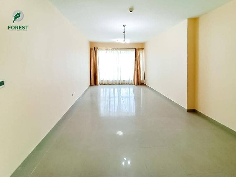 2 Best Priced Spacious 1 BR  Vacant on Transfer